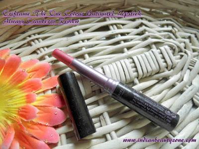 Oriflame lipsticks