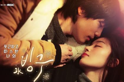 Sinopsis Binggoo / 빙구 (2017) - Film TV Korea Selatan
