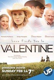 Watch Love Finds You in Valentine Online Free 2016 Putlocker