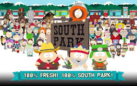 Download Game South Park Phone Distroyer Apk v2.0.1