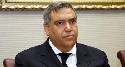 """تنقيل القائد """" لمراجي """" من العيون لمدينة برشيد وترقية """" المعطاوي """" باشا بالإقليم"""
