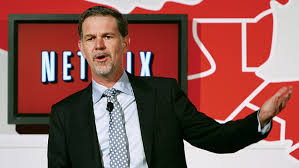 Netflix Boss