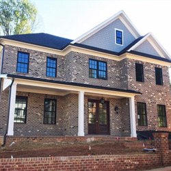 Professional Gutter Installation by ABS Insulating, Charlotte NC