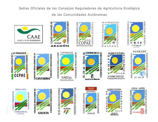QSN: Etiquetas ecológicas