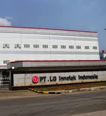 Info Lowongan Terbaru PT.LG Innotek Indonesia