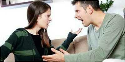 penyebab hubungan pernikahan kandas