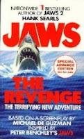 La venganza del tiburón