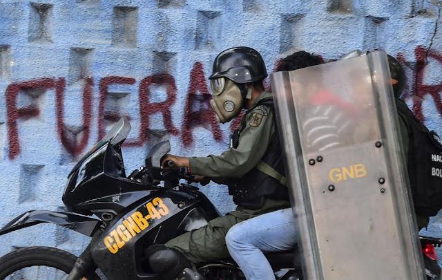 Venezuela: Abusos sistemáticos contra opositores Brutalidad, torturas y persecución política con impunidad