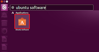 install software in ubuntu