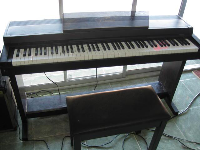 Đàn Piano điện yamaha CLP 30