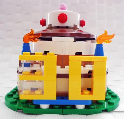 Birthday Table Decoration [40153]