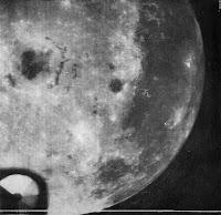 Luna, lato visibile.