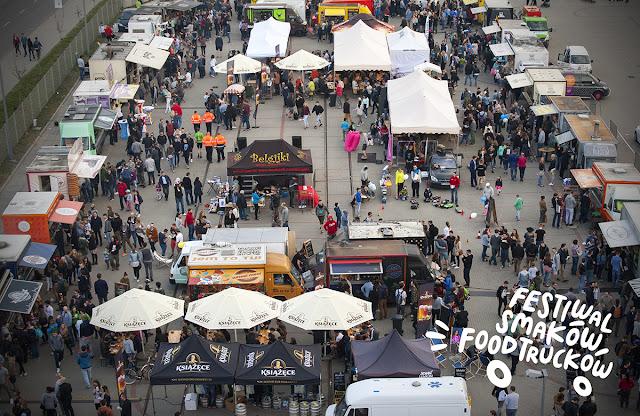 street food, food truck, daylicooking, Gorzów impreza,