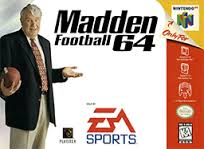 Madden Football 64