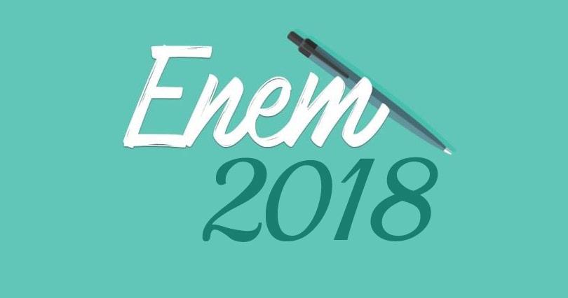 baixar gratis Apostila ENEM 2018 - Baixe Aqui