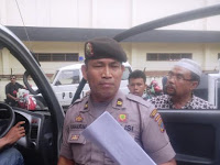 Ambulance Pembawa Jenazah Zulhamdi Sempat Ditahan Polisi