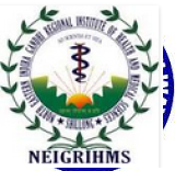 North Eastern Indira Gandhi Regional Institute of Health and Medical Sciences NEIGRIHMS application form neigrihms.nic.in jobs careers advertisement notification news alert