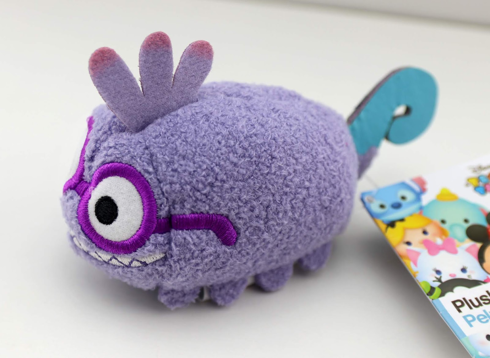 monsters university tsum tsums randy