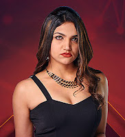 Kriti Verma Bigg Boss 12 Contestants