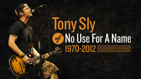 <center>2 years without Tony Sly</center>