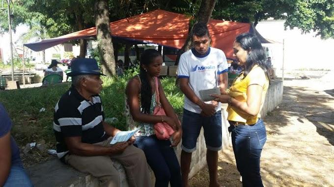 Governo realiza Dia D de mobilização para inscrições no CNH Rural