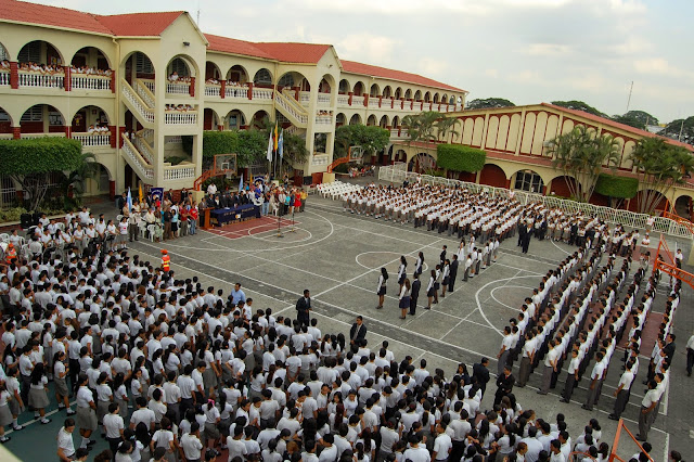 liceo cristiano guayaquil