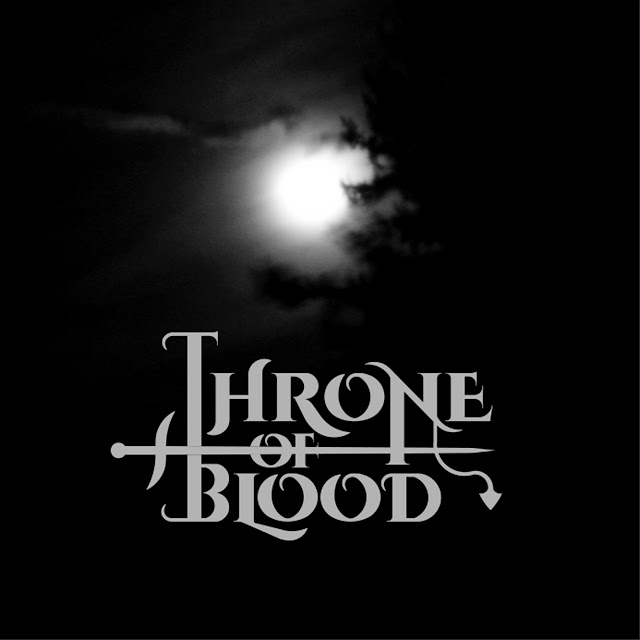 [Suggestion] Throne of Blood - Throne of Blood (EP)
