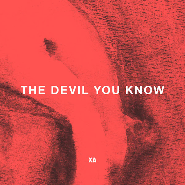 X Ambassadors - The Devil You Know - Single Cover