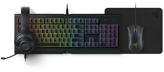 Razer Epic Gaming Pack