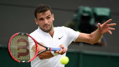 bulgaria, Grigor Dimitrov, tennis, World Tennis Ranking,