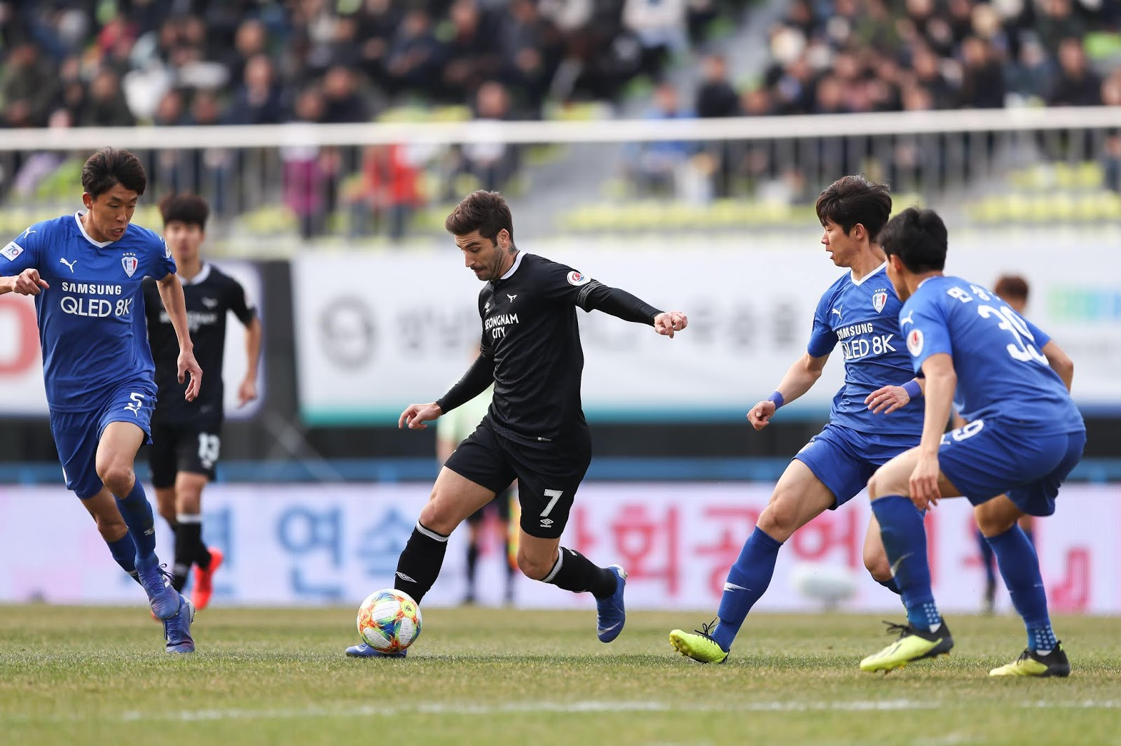 K League 1 Preview: Seongnam FC vs Jeonbuk Hyundai Motors