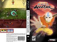 Avatar the Last Airbender PSP