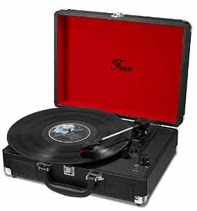 best record players under 100 dollars