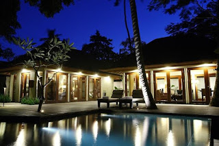 "Hotel Career - Vacancies as ""Cost Control and Driver"" at Kayumanis Nusa Dua Private villa & Spa"