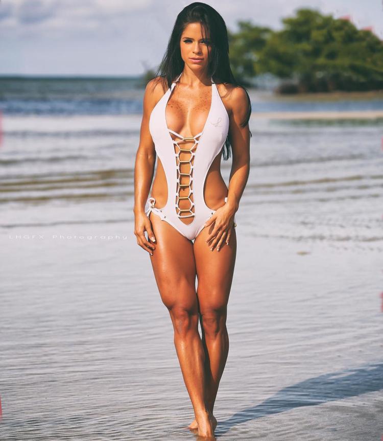michelle lewin instagram fitness girl 4