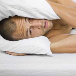 Efek Buruk dari Gangguan Tidur