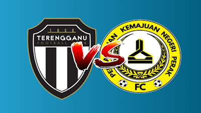 Live Streaming Terengganu vs PKNP FC Liga Super 6.4.2019