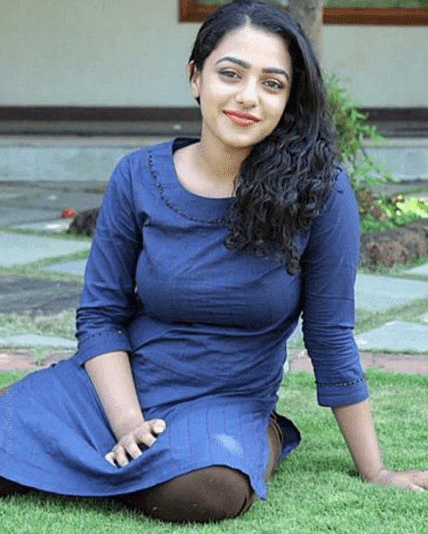 hot nithya menon