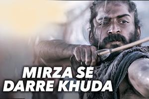 Mirza Se Dare Khuda
