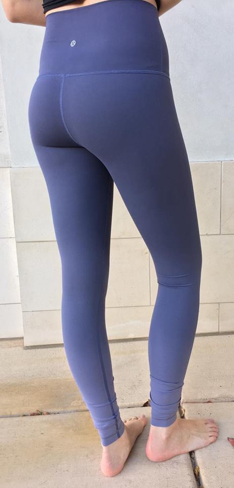 lululemon ombre wunder-under