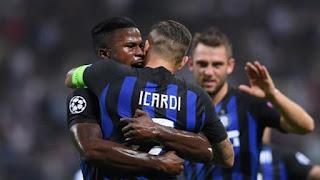 مشاهدة مباراة انتر ميلان وسامبدوريا بث مباشر اليوم السبت 22-9-2018 inter milan vs sampdoria live
