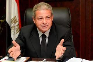 """"""" الشباب والرياضة """" تعقد مؤتمر صحفي للاطلاق""""بنك وظائف مصر تعمل """" بالمركز الاوليمبي بالمعادي"""
