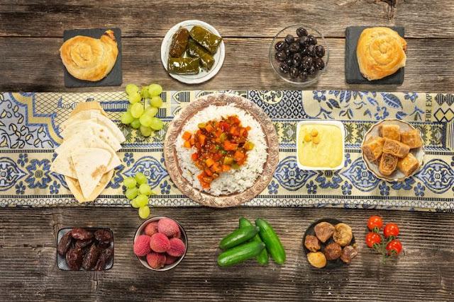 Waktu yang Utama Makan Sahur ala Rasulullah dan Para Sahabat