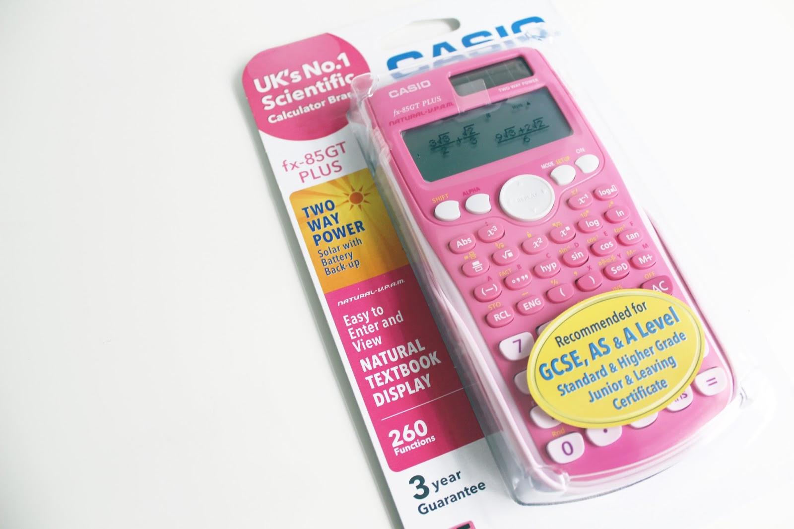 scientific loan calculator asda