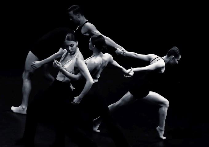 IN-BETWEN на Ангелина Гаврилова и Филип Миланов с втора премиера на 20 април