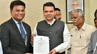 Spotlight : Maharashtra Signs Rs 35,000 Crore Deal With Amol Yadav