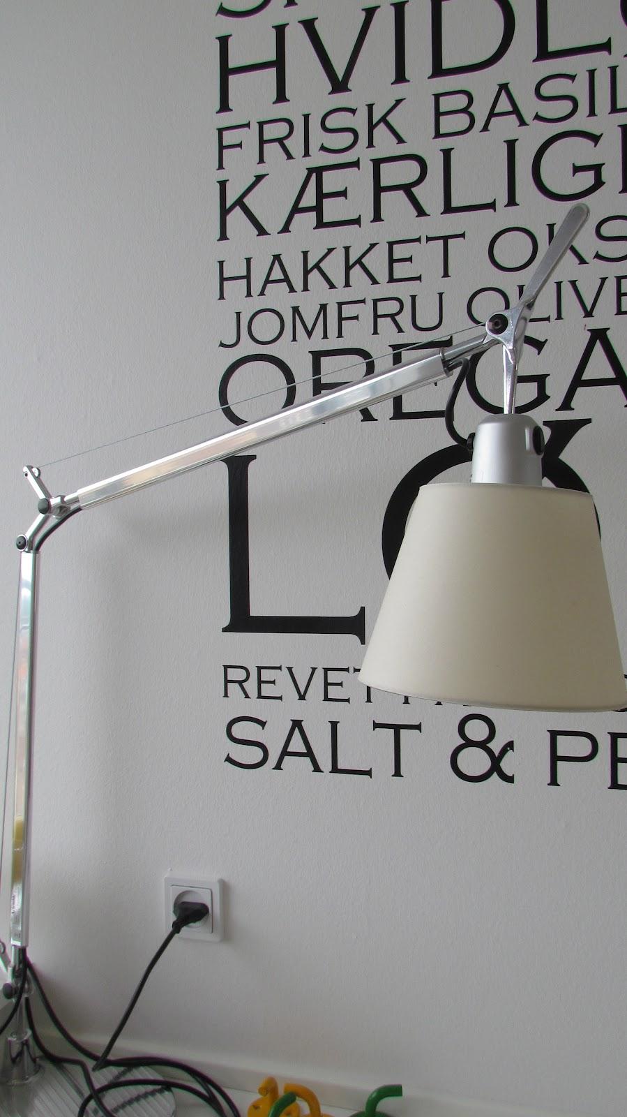 fede og unique lamper