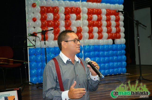 Inac Ricardo Oliveira Ministra Palestra Motivacional Para