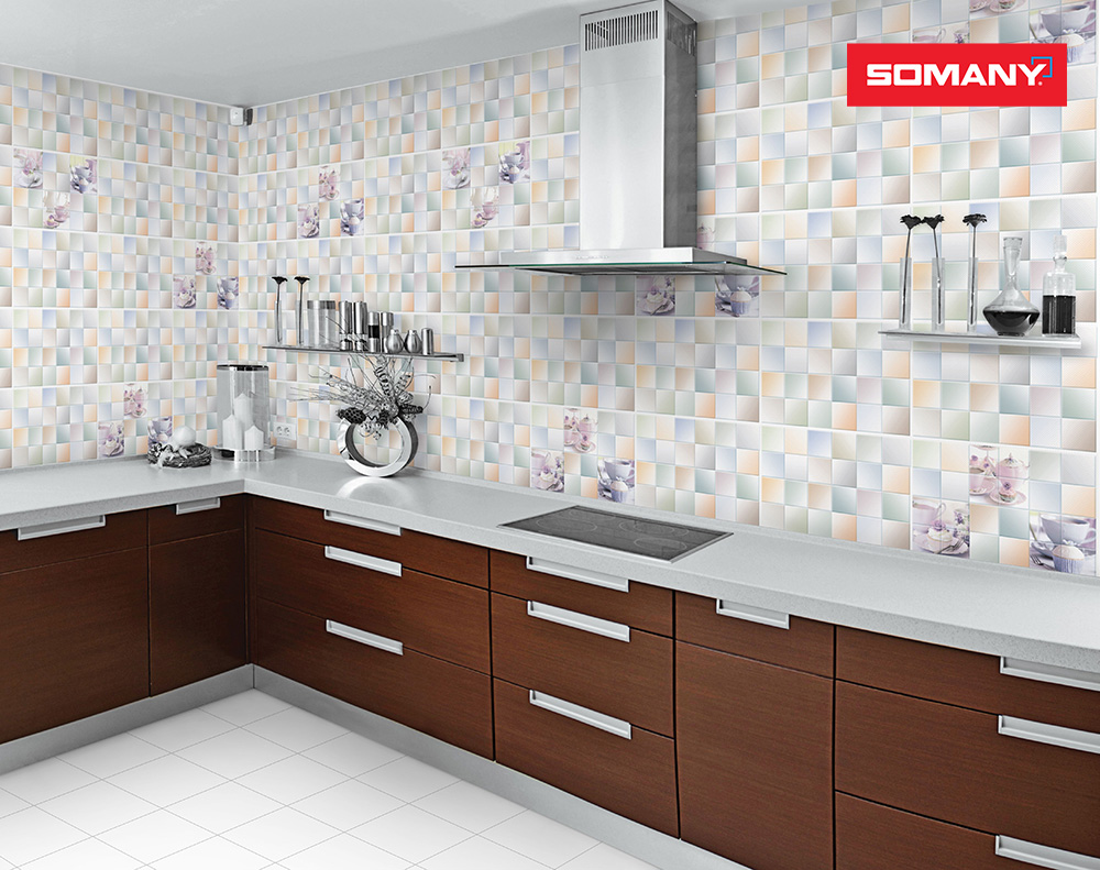 Tiles Manufacturers in India: Different Tiles for ...