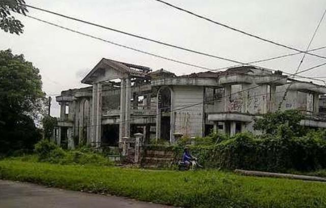 Kisah Cerita Hantu Rumah Berhantu Pondok Indah
